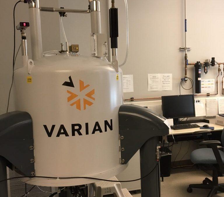Biomolecular Nuclear Magnetic Resonance Laboratory
